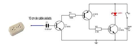 detector de fase f 225 cil de hacer kits de electr 243 nica y circuitos