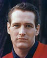 Young Paul Newman Through the Years – Paul Newman Photos