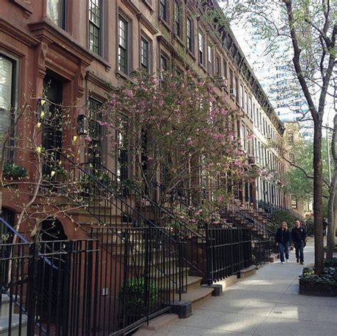 A Guide To The Upper East Side  Tracy Kaler's New York