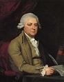 John Adams, 1788   Boston Athenæum