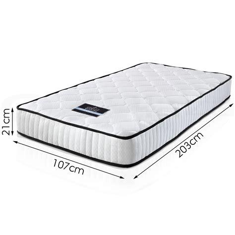 single mattress size king single mattress bed size pocket