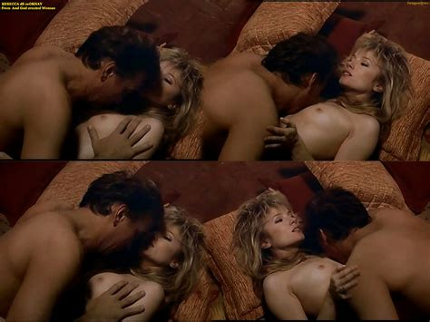 Rebecca De Mornay Nue Dans And God Created Woman