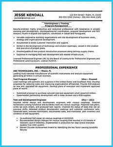 How To Write A Business Resume Perfect Correctional Officer Resume To Get Noticed
