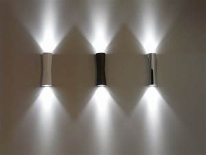 Clessidra ? wall light led indoor outdoor