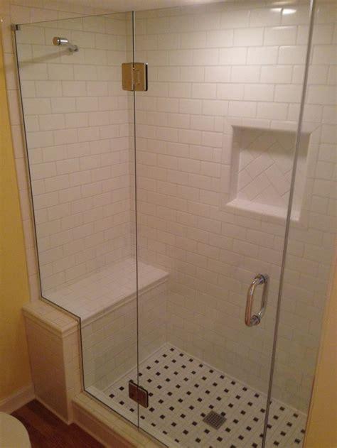 converting tub  walk  shower small bathroom