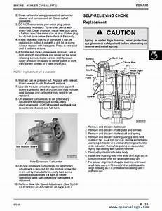 Service Manual For John Deere Lx 188 Wiring Diagram