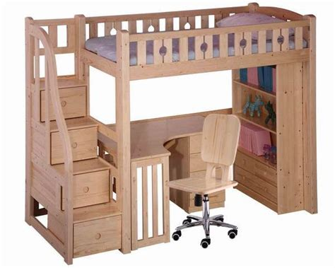 bunk bed desk combination bedroom loft bed desk combo bunk bed desk loft beds