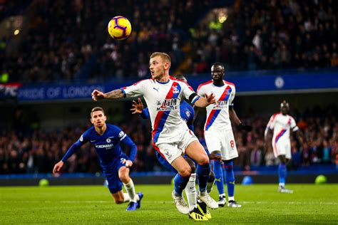 Crystal Palace vs. Chelsea: Odds, Preview, Live Stream, TV ...