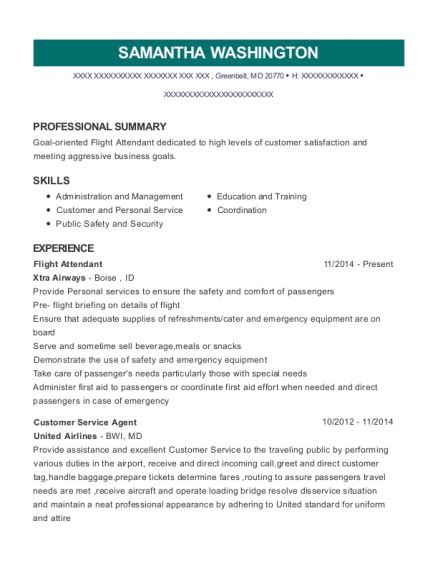 Resume Summary Exles For Customer Service by Airline Customer Service Resumes Papel