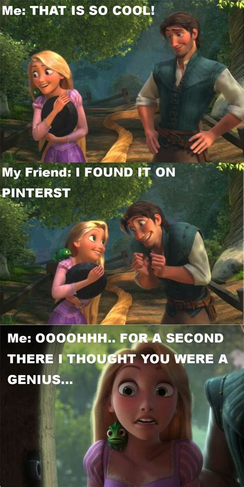Tangled Memes - image gallery funny tangled