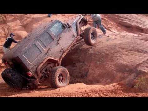 modified jeep wrangler  sick ford bronco ii  toyota
