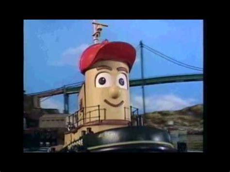 Tugboat Tv Show by Theodore Tugboat Episodes