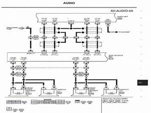 2006 Infiniti G35 Stereo Wiring Harness Diagram