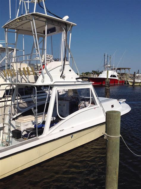 Privateer Boats For Sale In Nc by 1987 Used Privateer 33 Carolina Custom Warranty Sports