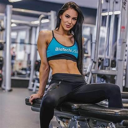 Stephanie Davis Fitness P4 Xhcdn Thefitgirlz Salvo