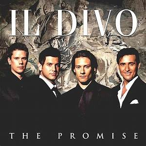 Noboundaries Evenstrums Il Divo The Promise 2008