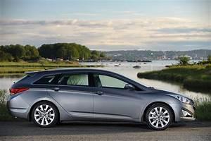 Hyundai I40 Sw : foto piace anche turbodiesel ~ Medecine-chirurgie-esthetiques.com Avis de Voitures
