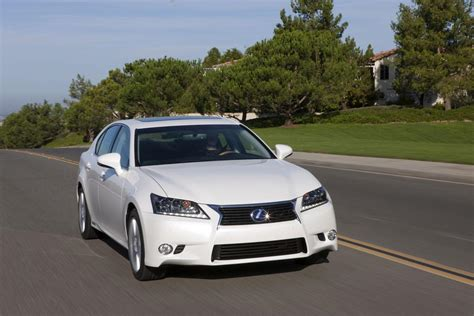 lexus gs450 images 2015 lexus gs 450h adds f sport styling performance