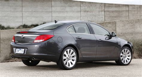 Opel Insignia Specs by Opel Insignia Wagon Picture 13 Reviews News Specs