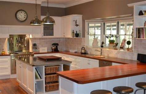 kitchens ideas pictures kitchen design ideas get inspired by photos of kitchens