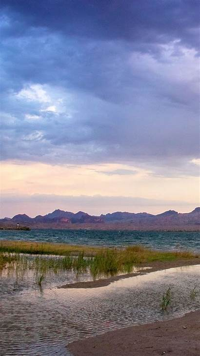 Havasu Lake Highlights Wallpapers Backgrounds Healthy Phone