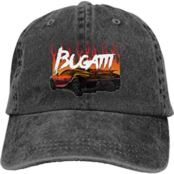 Buy bugatti accessories for men and get the best deals at the lowest prices on ebay! Smccvnvbv Hats Bugatti-2 Snapback Cap Youth Personalized ...