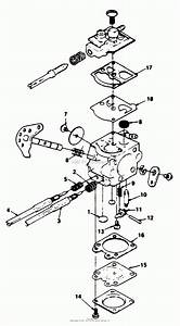 Ko 9308  Diagram Of A Chainsaw Free Diagram