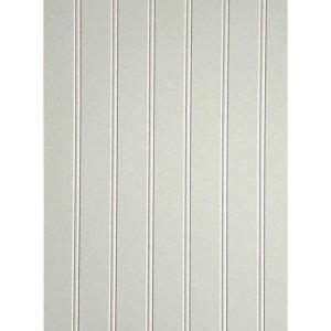Wainscoting Home Depot by 1 4 In X 4 Ft X 2 3 4 Ft Bead Wainscot Panel 739557 At