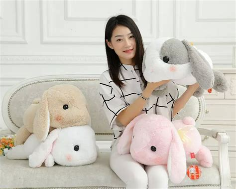 Online Buy Wholesale Plush Bunny Rabbit Toy From China