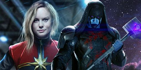 Captain Marvel Movie Lee Pace 'excited' To Return As Ronan