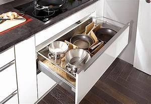 Innenschubladen Für Küchenschränke : tipps f r die k chenplanung obi ratgeber ~ Orissabook.com Haus und Dekorationen