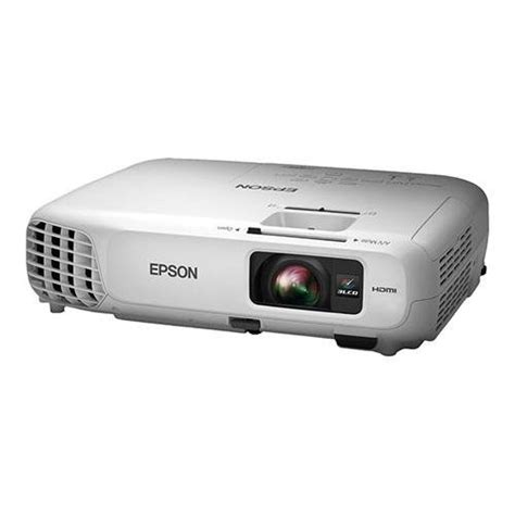 epson powerlite home cinema 600 svga 3lcd projector 3000