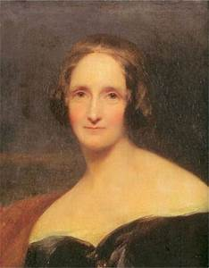 Mary Shelley - High Plains Chautauqua
