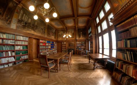 home interior book library room bibliophile library room