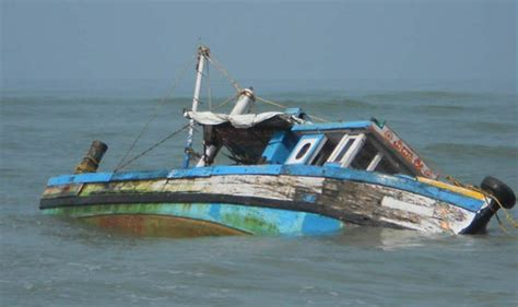 The Boat Capsized by Boat Mishap Seven Persons Die In Bonny Lga Of Rivers