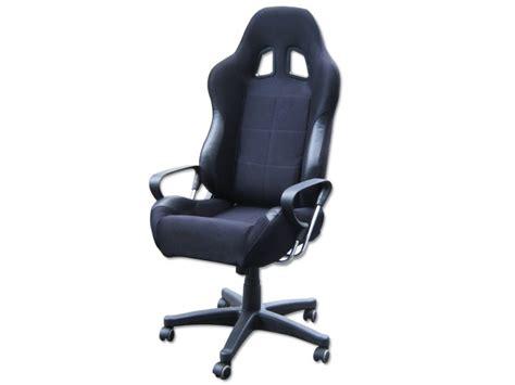 fauteuil baquet bureau ebay