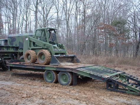 military trailer cer military trailers