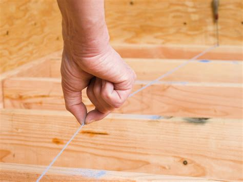 wooden floor laying laying a plywood subfloor flooring ideas installation tips for plywood floors over concrete in