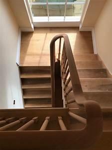 Staircase Refurbishment Devon