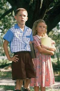Hanna Hall, Actress Who Played Young Jenny In ?Forrest ...
