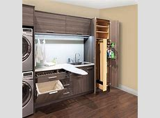 40 Small Laundry Room Ideas and Designs — RenoGuide