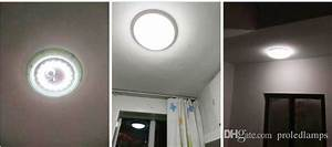 How To Install Circular Fluorescent Lights 2020 New High Bright 5730smd 2400lm 24w Magnetic Circular