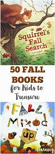 50 Gorgeous Fall Books for Kids | School ideas | Pinterest ...