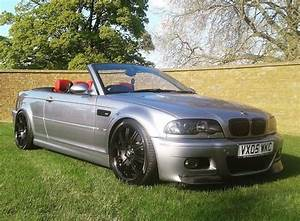 Bmw E46 M3 Convertible With Hardtop Manual