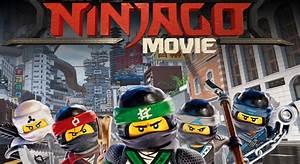 LEGO Ninjago O Filme Videogame Jogo Baseado Em Novo