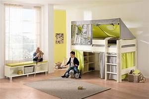 Kinderzimmer Mit Hochbett Komplett : kinderzimmer set mit hochbett haus ideen ~ Orissabook.com Haus und Dekorationen