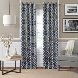 elrene harper blackout curtain panel boscov s