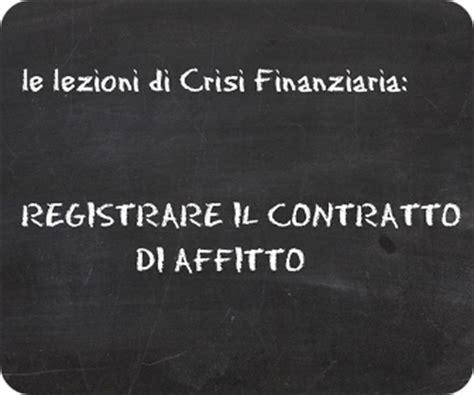 Ufficio Entrate Calcolo Bollo by Casa Immobiliare Accessori Registrazione Contratto