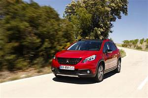 Argus Voiture Peugeot 2008 : peugeot 2008 gt line occasion ~ Gottalentnigeria.com Avis de Voitures
