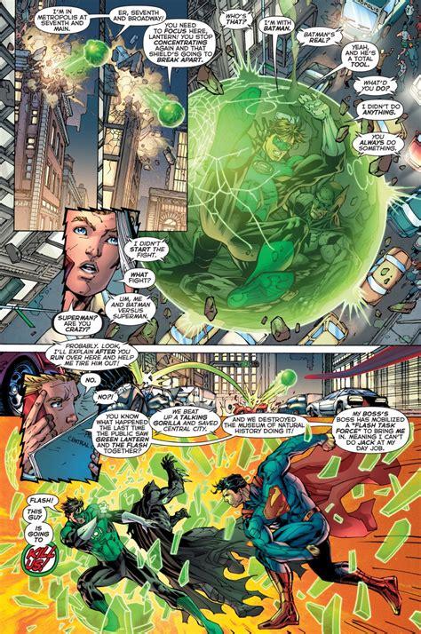 green lantern vs superman batman green lantern vs superman lowbrowcomics